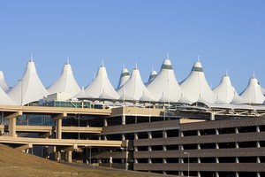 Autopůjčovna Denver Letiště