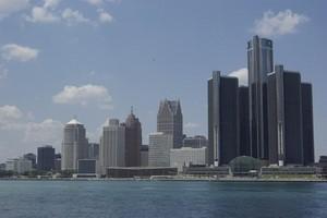 Autopůjčovna Detroit