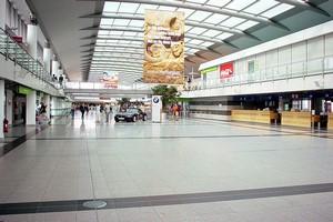 Autopůjčovna Dortmund Letiště