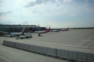 Autopůjčovna Dresden Letiště