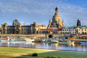 Autopůjčovna Dresden