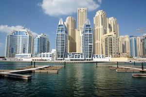 Autopůjčovna Dubai