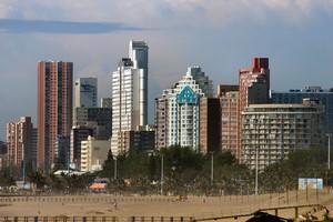 Autopůjčovna Durban
