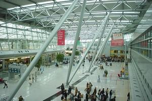 Autopůjčovna Düsseldorf Letiště