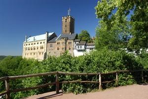 Autopůjčovna Eisenach