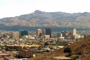 Autopůjčovna El Paso