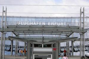 Autopůjčovna Erfurt Letiště