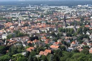 Autopůjčovna Ettlingen
