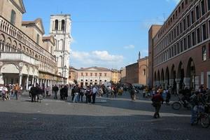 Autopůjčovna Ferrara