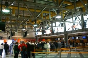 Autopůjčovna Florencie Letiště