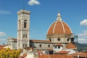 Autopůjčovna Florencie