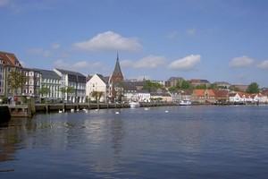 Autopůjčovna Flensburg