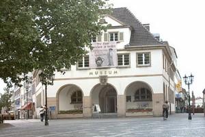 Autopůjčovna Frankenthal