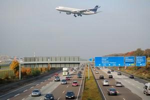 Autopůjčovna Frankfurt Letiště