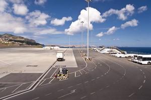 Autopůjčovna Funchal Letiště
