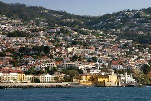 Autopůjčovna Funchal