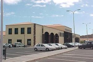 Autopůjčovna La Gomera Letiště