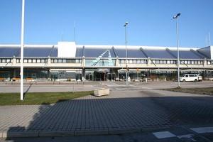 Autopůjčovna Göteborg Letiště