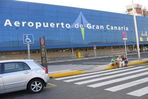 Autopůjčovna Gran Canaria Letiště