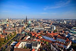 Autopůjčovna Hamburg