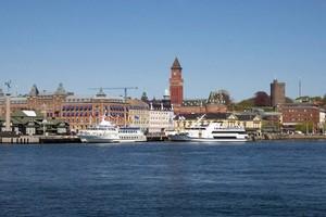 Autopůjčovna Helsingborg