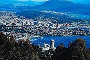 Autopůjčovna Hobart