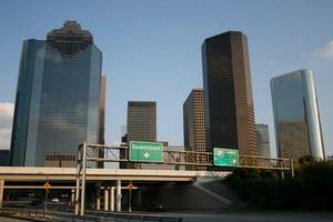 Autopůjčovna Houston