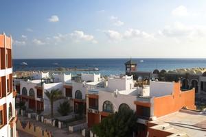Autopůjčovna Hurghada