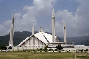 Autopůjčovna Islamabad
