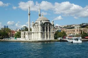 Autopůjčovna Istanbul
