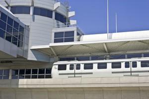 Autopůjčovna New York JFK Letiště