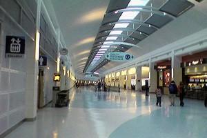 Autopůjčovna Jacksonville Letiště