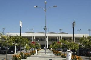 Autopůjčovna Jerez Letiště