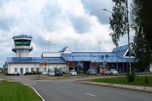 Autopůjčovna Kajaani Letiště