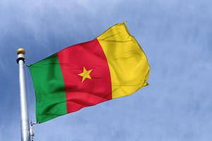 Autopůjčovna Kamerun