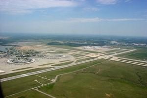 Autopůjčovna Kansas Letiště