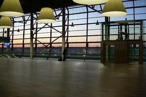Autopůjčovna Kovno Letiště