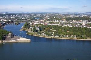 Autopůjčovna Koblenz