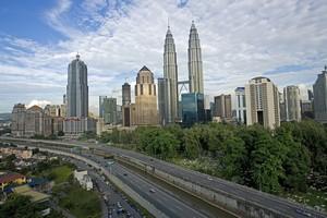 Autopůjčovna Kuala Lumpur