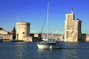 Autopůjčovna La Rochelle