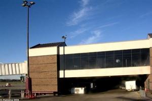 Autopůjčovna Lafayette Letiště
