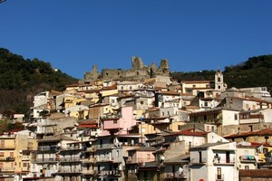 Autopůjčovna Lamezia Terme