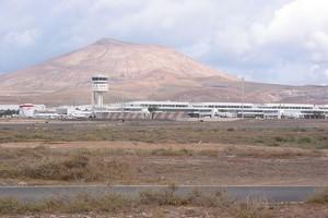 Autopůjčovna Lanzarote Letiště
