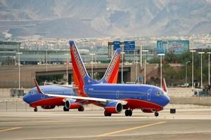 Autopůjčovna Las Vegas Letiště
