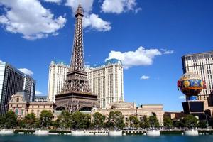 Autopůjčovna Las Vegas