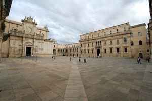 Autopůjčovna Lecce