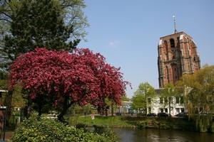 Autopůjčovna Leeuwarden