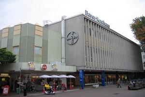Autopůjčovna Leverkusen