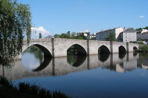 Autopůjčovna Limoges
