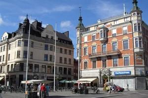 Autopůjčovna Linköping